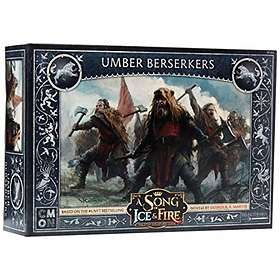 Song of Ice and Fire: Umber Berserkers (exp.)
