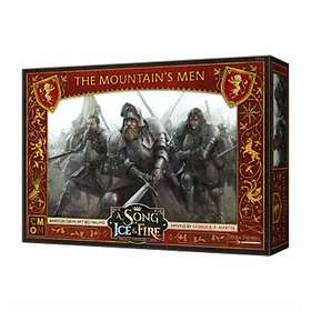 Song of Ice and Fire: The Mountains Men (exp.)