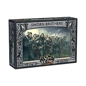 Song of Ice and Fire: Sworn Brothers (exp.)