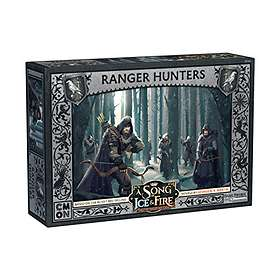 Song of Ice and Fire: Ranger Hunters (exp.)