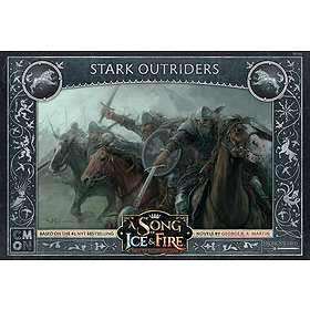 Song of Ice & Fire: Stark Outriders (exp.)