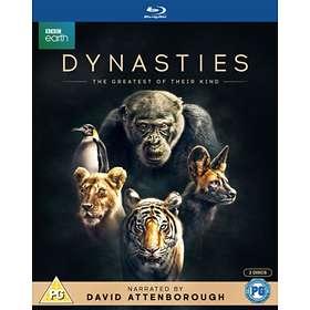 Dynasties (UK)