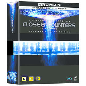 Close Encounters of the Third Kind - Limited Gift Set (UHD+BD)