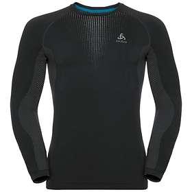 Odlo Performance Warm SUW Crew Neck LS Shirt (Uomo)