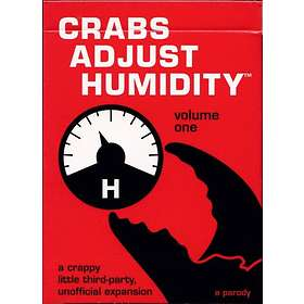 Crabs Adjust Humidity: Volume One (exp.)