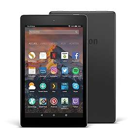 Amazon Fire HD 8 16GB (8th Generation)