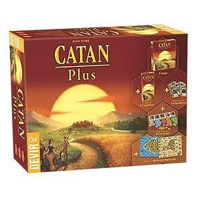 Catan: Big Box (2016 Edition)