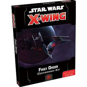 Star Wars X-Wing 2nd Edition: First Order Conversion Kit (exp.)
