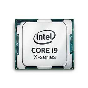 Intel Core i9 9960X 3,1GHz Socket 2066 Tray