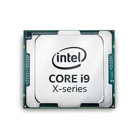 Intel Core i9 9900X 3,5GHz Socket 2066 Tray