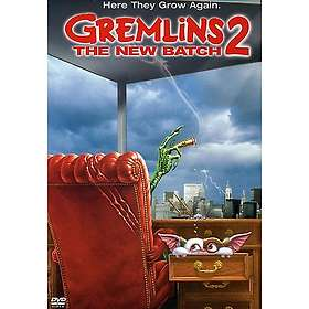 Gremlins 2: The New Batch (US)