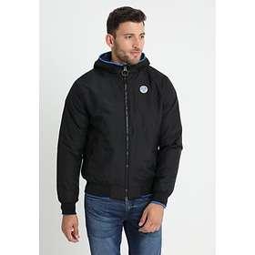 North Sails Sailor Hooded Jacket (Herre)