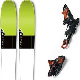 Movement Ski Apple 80 18/19