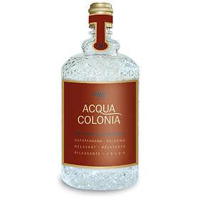 4711 Acqua Colonia Vetyver & Bergamot edc 170ml