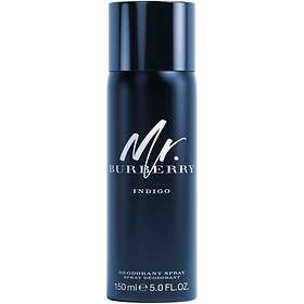 Burberry Mr. Burberry Indigo Deo Spray 150ml