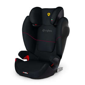 Cybex Solution M-Fix SL Scuderia Ferrari
