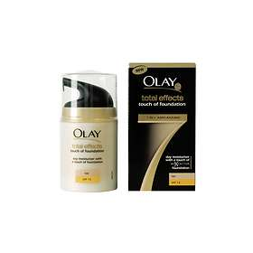 Olay Total Effects Touch of Foundation 50ml