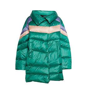 Diesel W-Herma Oversize Coat (Dame)