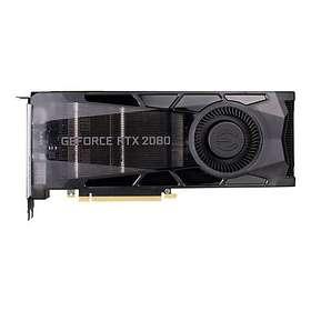 EVGA GeForce RTX 2080 Blower HDMI 3xDP 8GB
