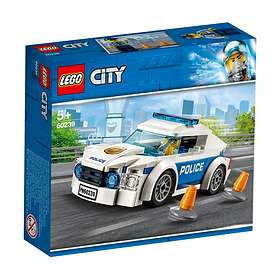 d9e8b7ecc1dd Find the best price on LEGO City 60239 Police Patrol Car