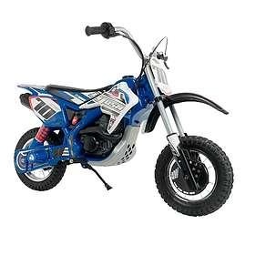 Injusa Fighter Motocross 24V