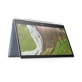 HP Chromebook x360 14-DA0001no