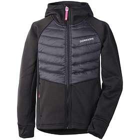 Didriksons Tovik Hybrid Jacket (Jr)