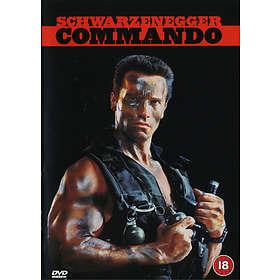 Commando (US)