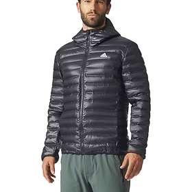 Adidas Varilite Hooded Jacket (Herr)