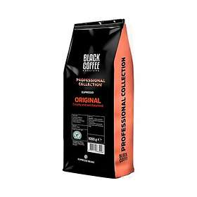 Black Coffee Roasters Espresso Original 1kg (Hele Bønner)