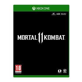 Mortal Kombat 11 (Xbox One | Series X/S)