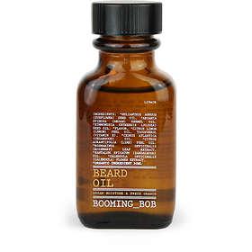 Booming Bob Argan Moisture & Fresh Orange Beard Oil 30ml
