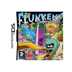 Flunkene superskurker (DS)