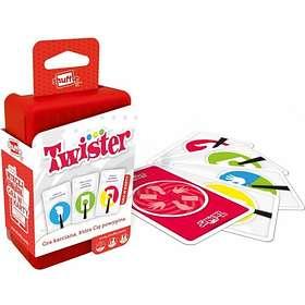 Twister Shuffle