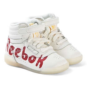 Find the best price on Reebok Freestyle Hi TAO Graphic  a844d6488