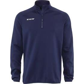 CCM Locker Room Sweater 1/4 Zip (Jr)