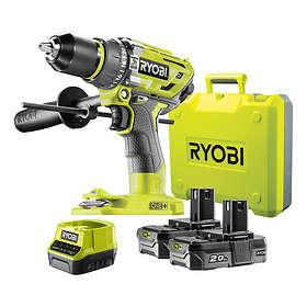 Ryobi R18PD7-220B (2x2,0Ah)