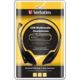 Verbatim USB Wireless Headset
