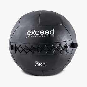 Exceed Soft Medicine Ball 4kg