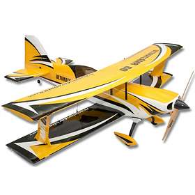 Precision Aerobatics Ultimate AMR 60 ARF