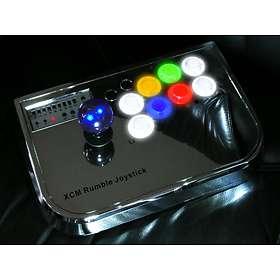 XCM Rumble Joystick (PS3)