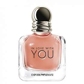 4cb3320f3f Find the best price on Giorgio Armani In Love With You edp 30ml ...