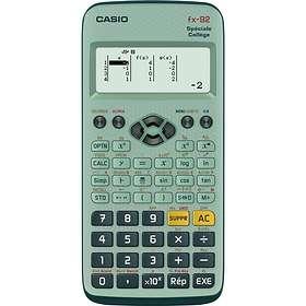 Casio FX-92