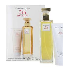 Elizabeth Arden 5th Avenue edp 125ml + BL 100ml for Women