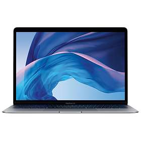 Apple MacBook Air (2018) (Dan) - 1,6GHz DC 8GB 128GB 13""