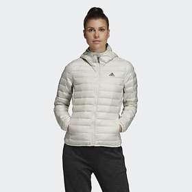 Adidas Varilite Hooded Jacket (Dam)