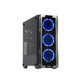 Komplett Gamer Premium a175 - 3,6GHz HC 16GB 512GB