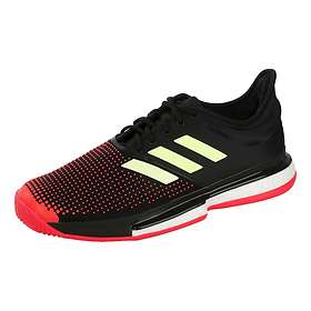 ac98a980ecf73 Find the best price on Adidas SoleCourt Boost (Men s)