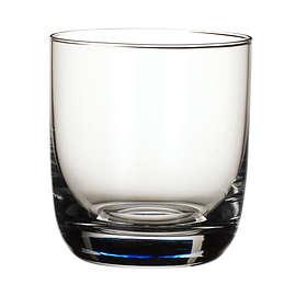 Villeroy & Boch La Divina Whiskyglas 36cl 4-pack