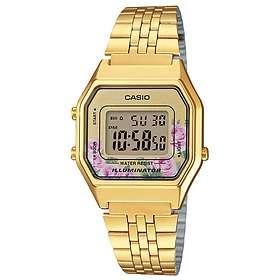 c450465a86df Jämför priser på Casio Collection LA680WEGA-4CEF Armbandsur - Hitta ...
